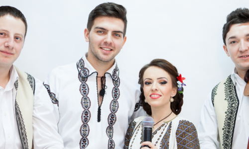 Petrece pana in zori de zi cu formatie nunti Bucuresti Zestrea Lautarilor!