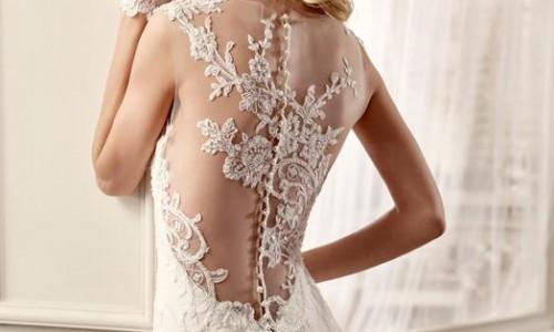 Rochie de mireasa de la La Novia – si tu vei arata superb in ziua cea mare!
