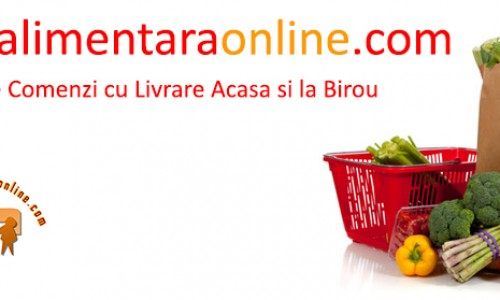 Alege Alimentaraonline.com si uita definitiv de vremea rea!