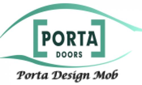 Usi Porta de la Porta Design Invest – Pentru un decor modern si practic!
