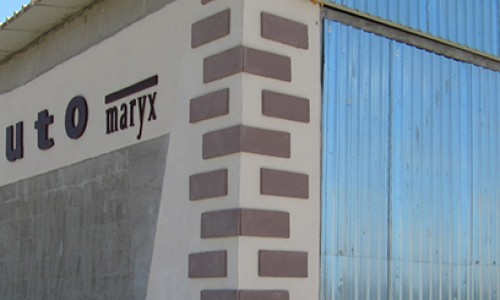 Maryx Com, service auto Ilfov de top!