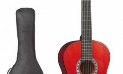 Chitara clasica de la Muzicastore.ro – muzica dezvolta creativitatea