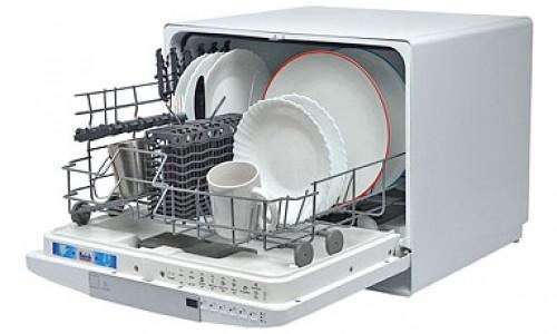 Masinile de spalat vase –solutia perfecta pentru a petrece mai putin timp in bucatarie