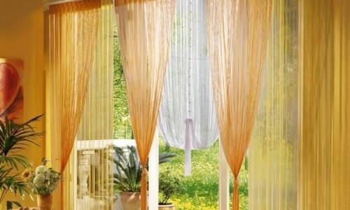 Perdele si decoratiuni cu stil de la Slava, solutia dvs  pentru amenajari interioare!
