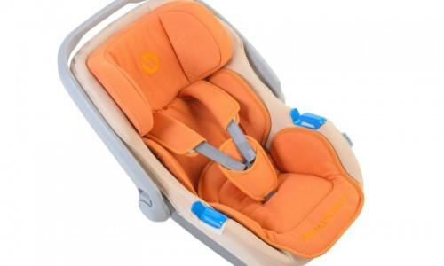 Scaun auto de la Magazinul-Mamicilor.ro – nu riscati, protejati-va copiii