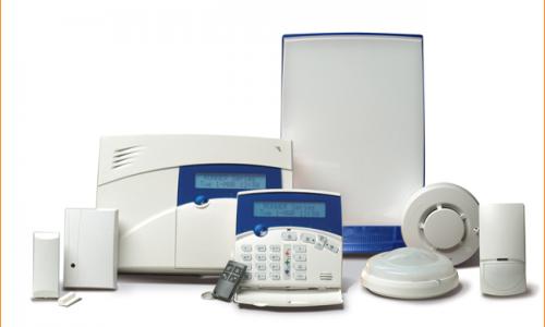 Sisteme de alarma Break Sistems