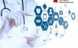 Halate chirurgicale Hufmed – calitate garantata pentru interventii medicale!