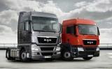 Detalii in legatura cu achizitionarea de camioane MAN