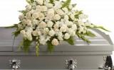 Servicii funerare de lucru in cimitir