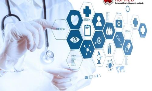 Consumabile medicale generale – Hufmed ti le furnizeaza foarte repede