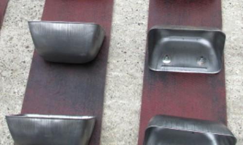Cele mai bune benzi pentru elevator sunt produse de o firma romaneasca: Ikosar