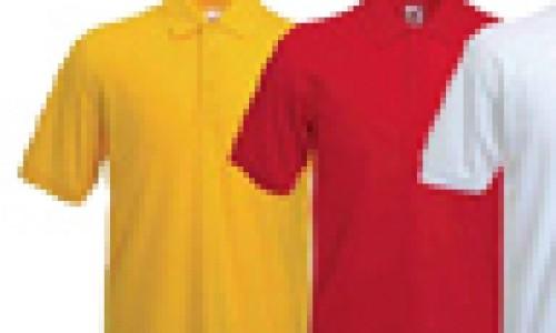 Tricouri bumbac vs. tricouri poliester
