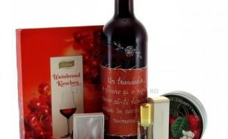 Cadouri de Valentine's Day de la Gift Express – pentru cadouri oferite din toata inima!