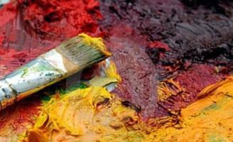 Dezbateri despre culori pentru pictura? Nu, este doar ProfiART!
