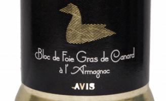 Foie gras de gasca de la Euro Indal, o delicatese desavarsita