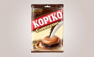 Kopiko cappucino – bomboane naturale potrivite pentru orice moment!