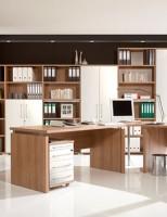 Mobila birou la comanda de la Rebel Furniture