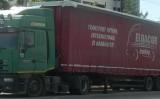 Transport marfa intern si international de peste 16 ani doar prin BC TRANS COM