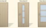 Usi porta doors deosebite de la Porta Design Invest!
