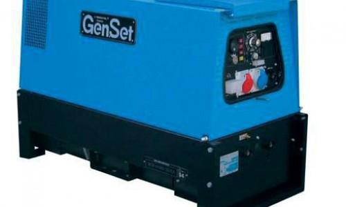 Mix Equipment comercializeaza generatoare sudura portabile si stationare