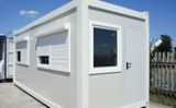Care sunt tipurile de container cabina?