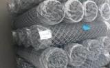 Plasa gard zincata de la Est Metalcab – calitate garantata si pret accesibil