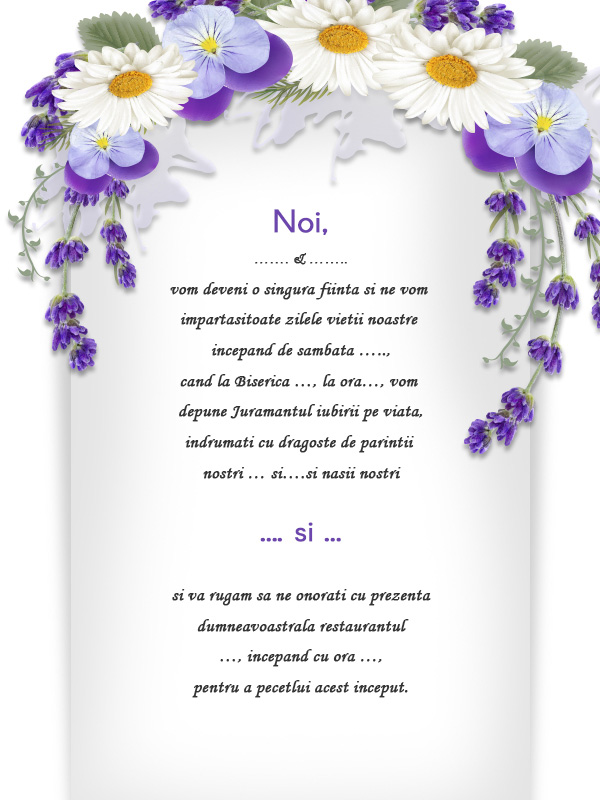 Invitatii Nunta Articole Noiro Articole Pentru Afacerea Ta