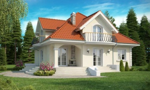 Proiecte case Ilfov, functionale si incadrate in buget