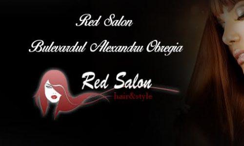 Red Salon – salon de infrumusetare sector 3