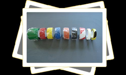 Achizitionati role benzi adezive PVC de cea mai buna calitate, rezistente, la un pret corect, de la compania Diafoam
