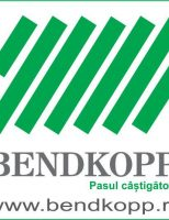 Bendkopp – set chei