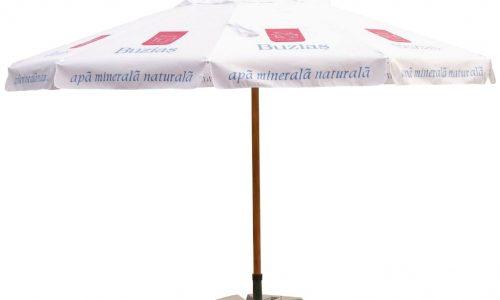 Umbrele terase – ideale pentru zile caniculare de vara