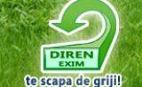 Pentru reciclare plastic Cluj Napoca, ia legatura cu Diren Exim!