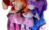 Despre jucarii si rolul lor pentru copii