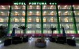 Hotel Fortuna Eforie Nord, o alegere de 3 stele pentru o vacanta perfecta!