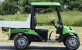 Autolog Greenline va intampina cu o gama variata de vehicule comerciale electrice