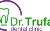 Implantologie: Servicii stomatologice de top la Clinica Dr. Trufas