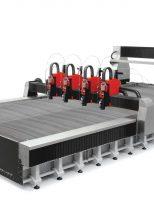 Cautati masini de taiat cu apa? Gasiti echipamente profesioniste in oferta companiei Store Logistic!
