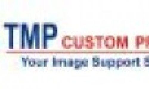 In cautarea unor materiale publicitare calitative? Apelati cu incredere la firma TMP Custom Products!