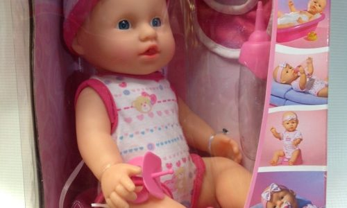 Papusi bebelusi de la JucariiPentruTine.com, calitate si pret bun!