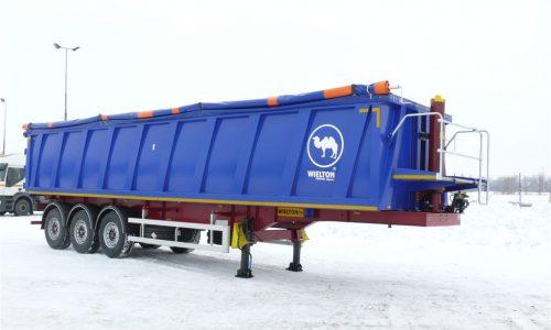 Inter Cargo Grup: 7 modele de semiremorci pentru toate necesitatile