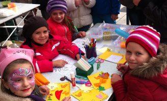 Atelier creatie copii Trupa lui Biluta – si micutii tai pot sa invete si sa se dezvolte prin joaca!