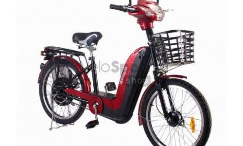 Avantajele unei biciclete electrice