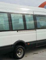 Transport personal Ilfov
