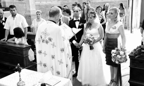 Foto-video nunta, o tendinta mereu in trend