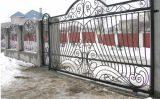 Infrumusetati-va curtea si protejati-va cu cele mai frumoase si rezistente modele de porti fier forjat