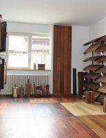 Un deck terasa elegant si durabil, solutia optima pentru spatiul exterior de relaxare