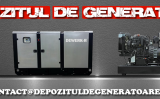 Grupuri electrogene cu Depozituldegeneratoare.ro – echipamente cu caracteristici tehnice dintre cele mai variate!