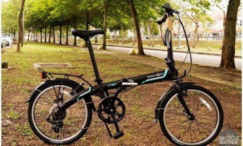Drumetii cu bicicleta