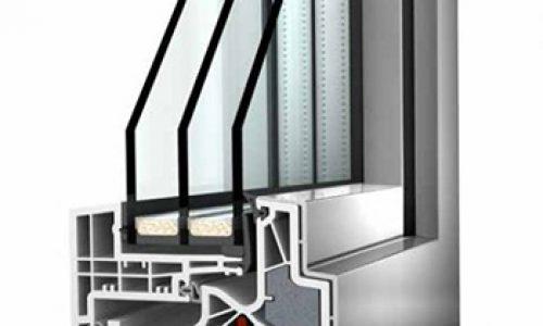 Tehnologii noi si concepte inedite cu ferestre lemn aluminiu
